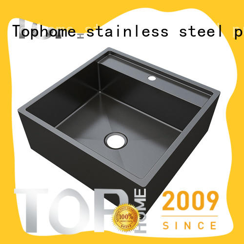 Top Home bowls stainless sink price online farm