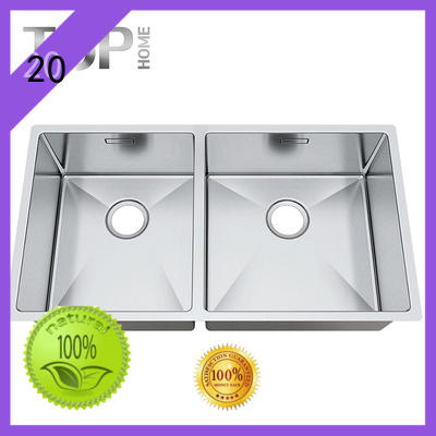 cupc stainless steel industrial sink corners for cooking Top Home