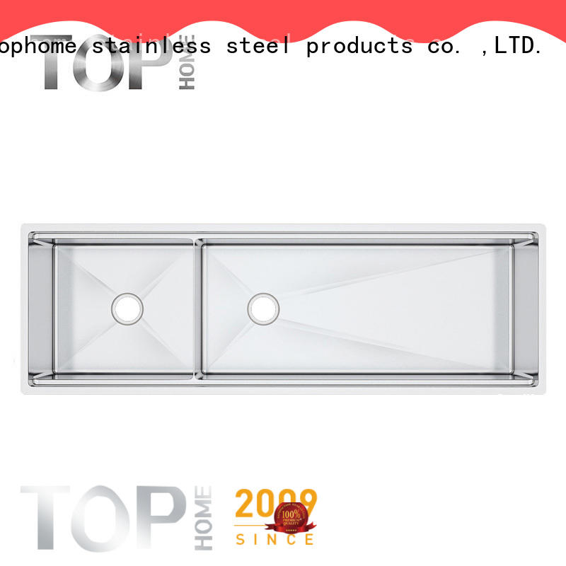 Top Home deep multifunction sink easy cleanning for countertop