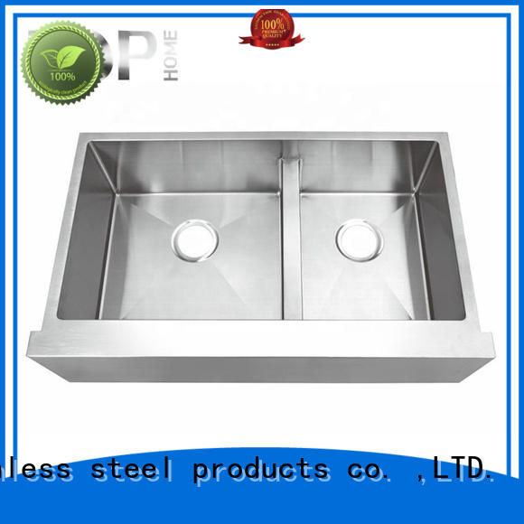 commercial kitchen sinks stainless steel gauge design apron sink Top Home Brand