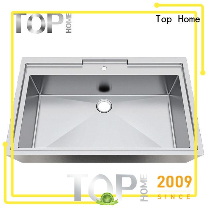 Top Home apbr3222s bathroom basin corner