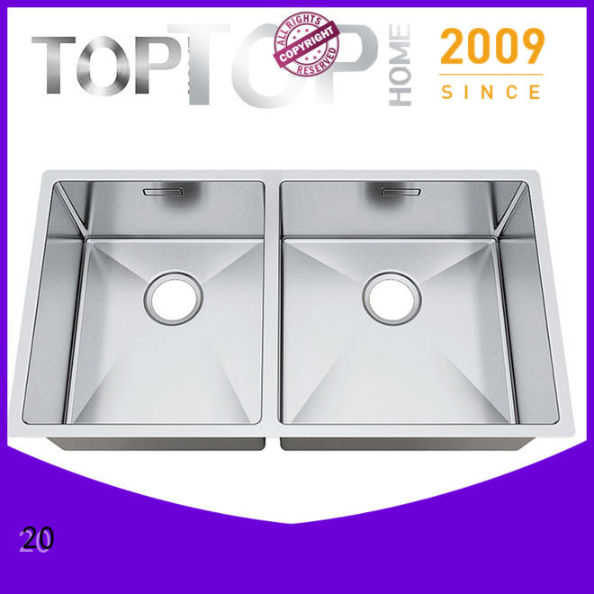 easy to clean undermount kitchen sink handmade durability for cooking