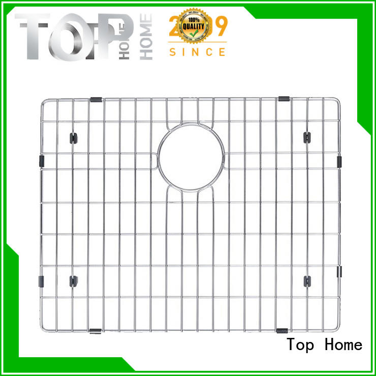 Stainless steel sink protector sink layout villa
