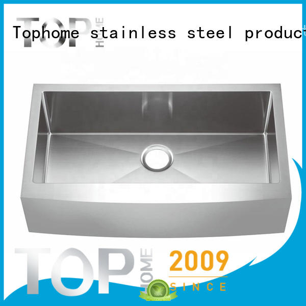 small radius sink gauge restaurant Top Home