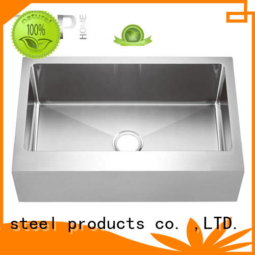 Top Home counter kitchen farm sinks dewatering rapidly outdoor countertop