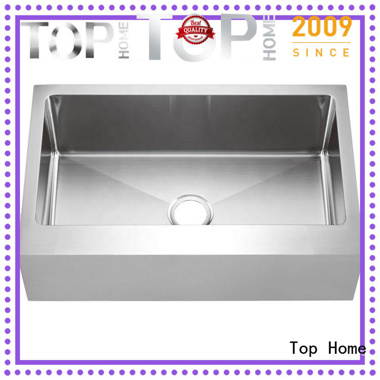 good quality stainless apron sink allinone supplier for restaurant