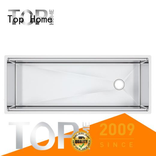 Top Home undermount under mount sink online for countertop