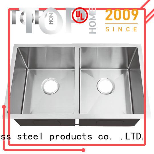 industrial undermount stainless steel kitchen sink 4444s easy installation restaurant