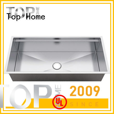 convenience stainless steel undermount sink commercial for sale