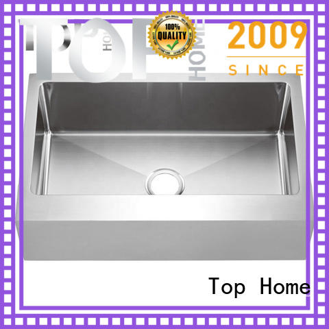 apron sink single easy cleanning for kitchen