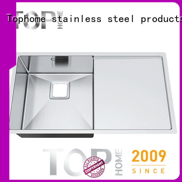 Top Home single stainless sink online cook