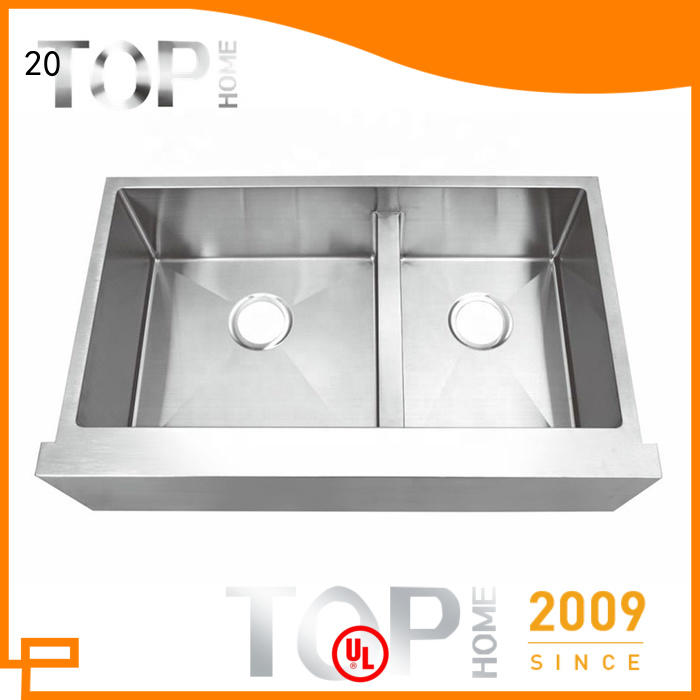 kitchen apron sink durable for countertop Top Home