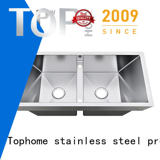 Top Home convenience top mount sink for sale farmhouse