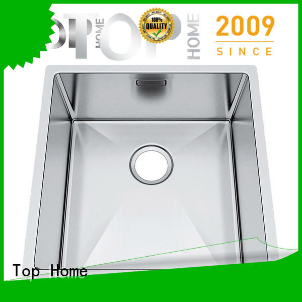 Top Home radius undermount farmhouse sink highest quality for cooking