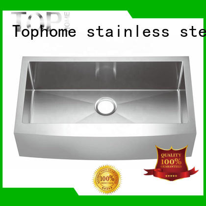 perfect apron front sink dewatering rapidly for kitchen