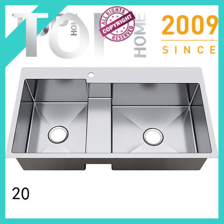 Stainless steel cheap kitchen sinks handmade for sale cook