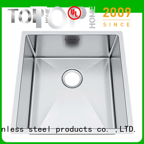 Top Home utility stainless steel bar sink highest quality restaurant