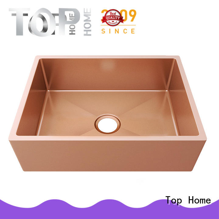 Top Home mount kitchen sink design for sale for farm