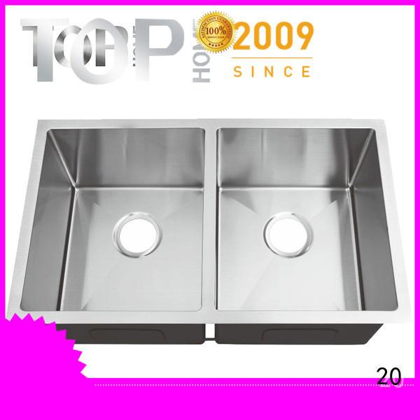 undermount undermount stainless steel kitchen sink highest quality restaurant Top Home