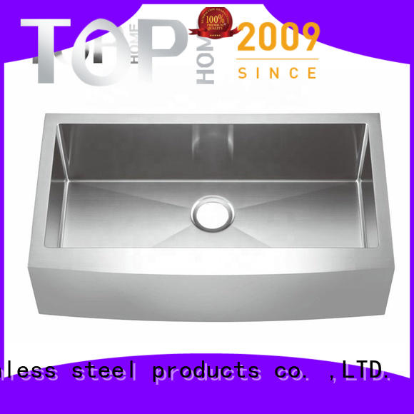 superior stainless farm sink farmhouses dewatering rapidly for countertop