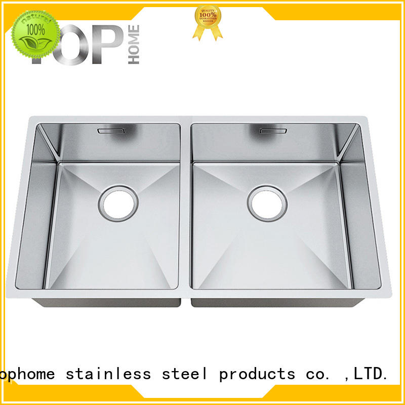 easy to clean stainless steel bar sink easy installation outdoor countertop