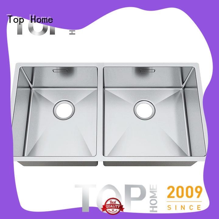 industrial black undermount sink farmhouse highest quality kitchen