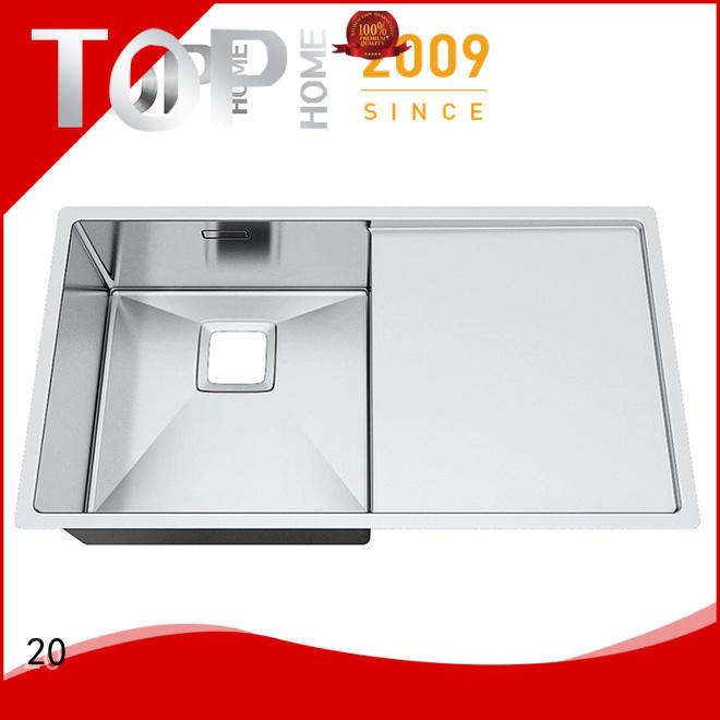 easy cleanning top mount farmhouse sink 36inch for sale farmhouse