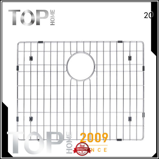 Top Home good quality kitchen sink protector grid display restaurant