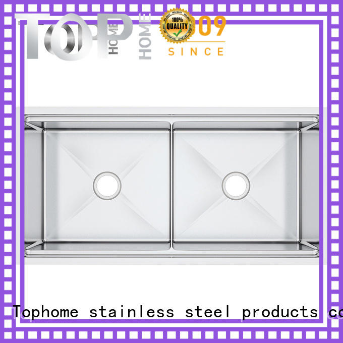 convenience stainless steel kitchen sinks radius for sale for restaurant