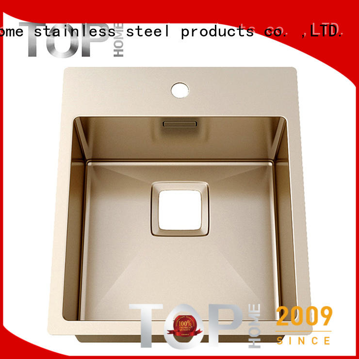 Top Home 141618 kitchen sink design factory price for farmhouse