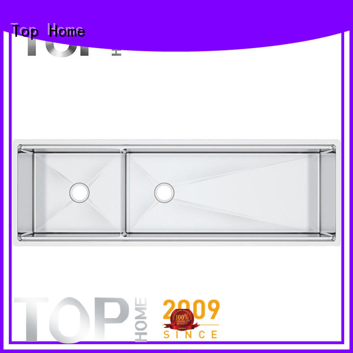 convenience stainless steel sink certification manufacturer for kitchen