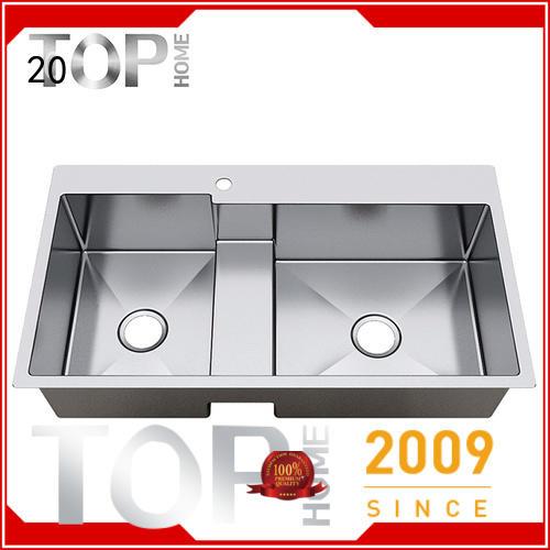 Stainless steel top mount apron sink sink online farmhouse
