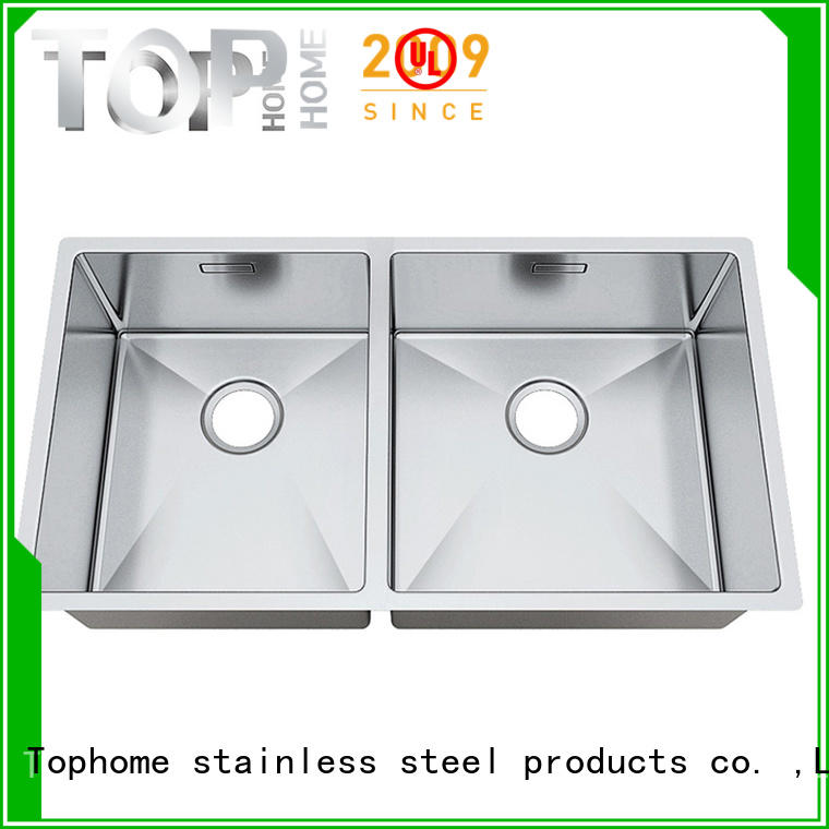 Top Home utility commercial stainless steel sink highest quality for cooking