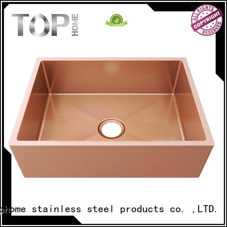 durability copper color kitchen sink online for kitchen Top Home