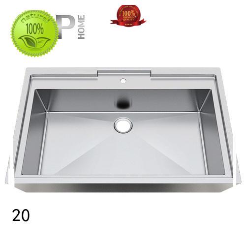 Top Home good quality washing bar sink clean for washroom