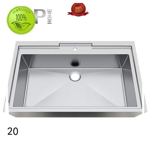 Top Home good quality washing bar sink clean for washroom