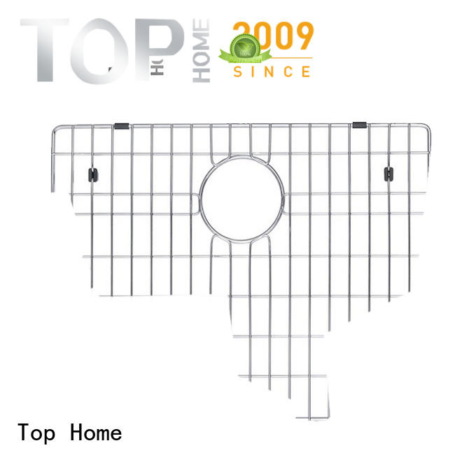 Top Home sales kitchen sink grate in different size for cooking