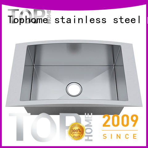 easy cleanning top mount apron sink tr3620bl easy installation villa