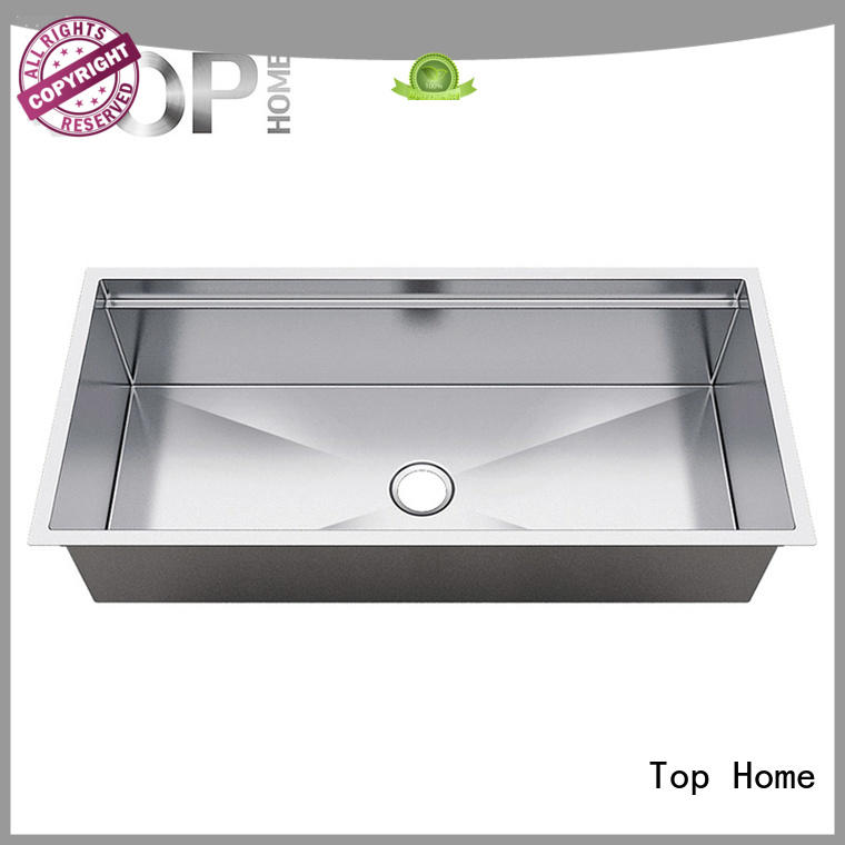 double stainless steel kitchen sinks metal kitchen Top Home