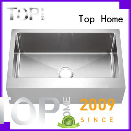 Top Home superior kitchen farm sinks easy cleanning for cooking