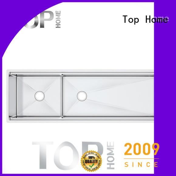 multifunctional under mount sink mount metal for restaurant