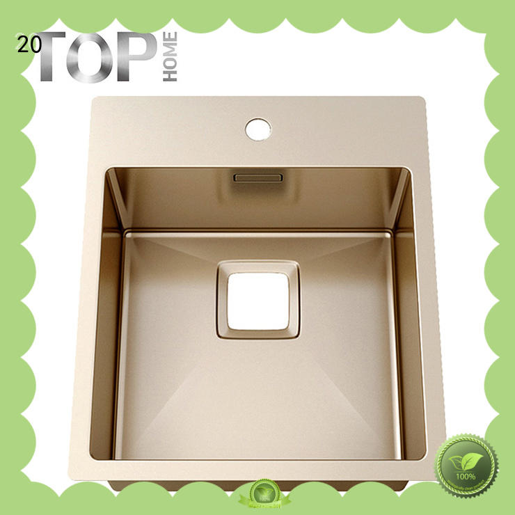 utility modern kitchen sinks stainless steel metal for kitchen Top Home