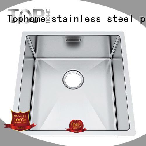 Top Home cupc undermount stainless steel kitchen sink highest quality kitchen