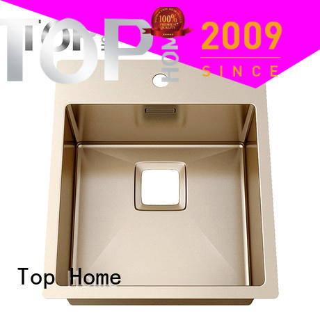 Top Home modern gold sink for sale for kitchen