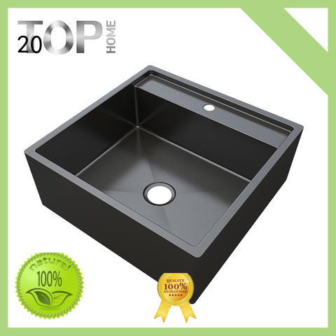 basin types of kitchen sinks made for apartment Top Home