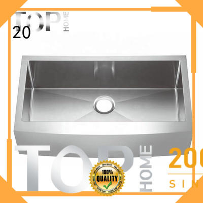 perfect drop in apron sink apr3622bl easy cleanning for kitchen