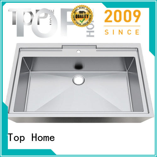 Modern stylish stainless steel sink durability wholesale for bathroom