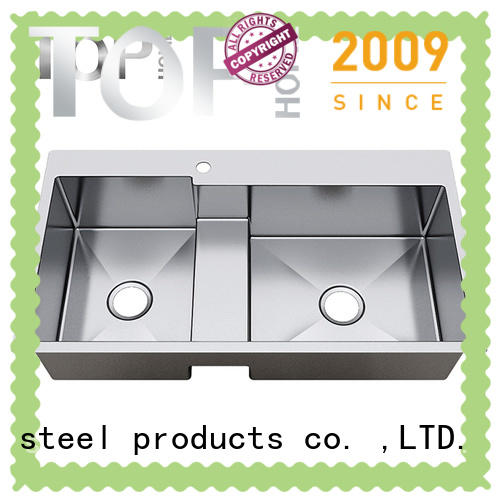 Top Home convenience small kitchen sink easy cleaning cook
