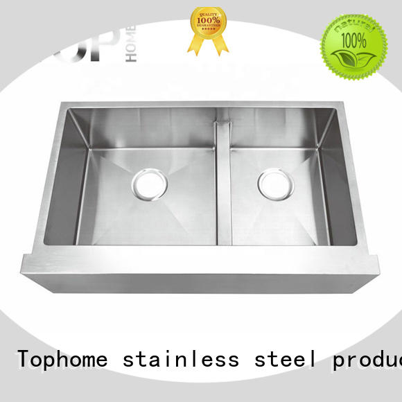Top Home commercial kitchen sinks stainless steel dewatering rapidly for kitchen