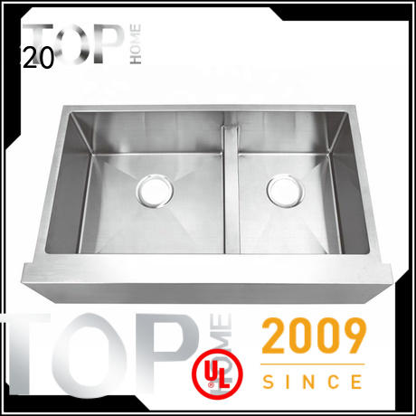 perfect kitchen farm sink ledge dewatering rapidly for cooking